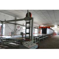 China Low Pressure PU Foam Making Machine With Siemens Transducer For Furniture / Bra / Shoes wholesale