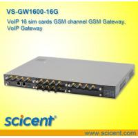 China voip 16 sim cards gsm channel gsm gateway, voip gateway on sale