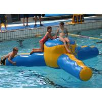 China inflatable water games/EN71/2012 CE water park climbing inflatable/New design iceberg climbing /Hot sale water iceberg wholesale