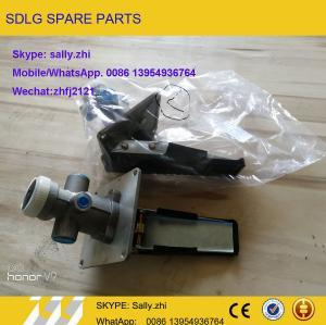 China SDLG  Brake Valve, 4120003758, sdlg  spare parts  for SDLG wheel loader LG958L on sale