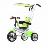 China New 4 in 1 baby walker tricycle with trailer smart trike from China factory at cheap prices wholesale