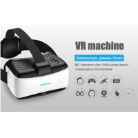 Buy cheap Modern Waterproof Sports Video Camera Wireless Headset 3D Virtual Reality Glasses from wholesalers
