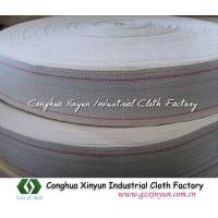 Factory Custom High Quality White Cotton Tape