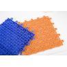 Buy cheap Good Price EU nstandard EN14877 sunflower pattern Safety Sport Floor for from wholesalers
