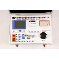 China GDJB-III Relaying Protection of power equipment Tester wholesale