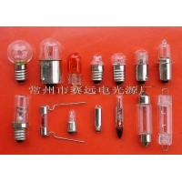 China Sell Indicator Lamp, Pilot Lamp, Fluorescence Lighting on sale