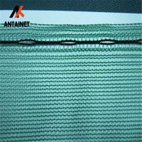 Quality Polyethylene Mesh Construction Safety Netting for Building Protection with UV for sale