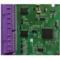 Quality Automotive Single Sided PCB Printed Circuit Board Assembly Transmission for sale