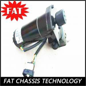 Quality TS16949 Air Shock Compressor , Land Rover RANGE ROVER II 2 Air Suspension Air Pump for sale