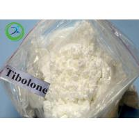 China 99% Purity Anabolic Steroids Trenbolone Hormone Powder Tibolone Acetate CAS 5630-53-5 wholesale
