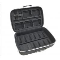 Customized Logo EVA Tool Case 53*35*20 CM Size With Storage Material