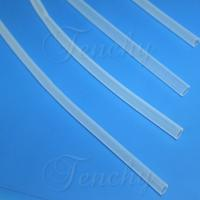 China Platinum Cured High Temperature Food Grade Silicone Tubing With Thin Wall wholesale