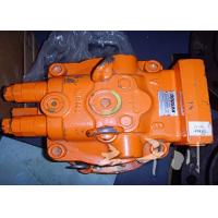 China Genuine Hydraulic Excavator Parts Swing Motor Slew Gear SM220-06 for Volvo EC210 wholesale