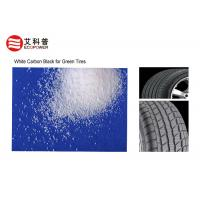 China Highly Dispersed Silica Powder Excellent Wet Traction and low rolling resistance For Green Tire wholesale