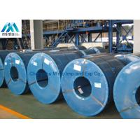 China Stainless Steel Pre Painted Steel Coil JIS G3302 JIS G3313 ASTM A653 wholesale