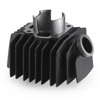 China Air Cooled Cast Iron Engine Block , 2 Stroke Single Cylinder Yamaha Motorcycle Accessories wholesale