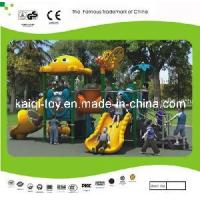 China Animal Series Outdoor Playground Equipment (KQ10087A) wholesale
