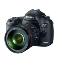 China Canon EOS 5D Mark III Full Frame Digital SLR Camera with EF 24-105mm IS Lens wholesale