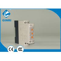 China 48 Volt DC Voltage Monitoring Relay 2C/O Output Contacts For Refrigerator wholesale