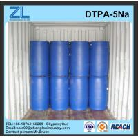 China DTPA-5Na for Industry wholesale