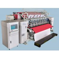 China Digital Control High Speed Lockstitch Quilting Machine For Making Blankets, Quilts, Bedspreads on sale
