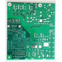 China Double Sided PCB FR4 IPC 4101/24 , Circuit PC Board for Guitar Electronics on sale