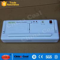 Food Vacuum Machine With High Quality DZ300-A Food Vacuum Sealing And Packing