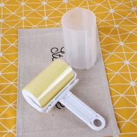 China 12*7.5*18 Cm Washable Lint Dust Remover, Reusable Cleaning Roller wholesale