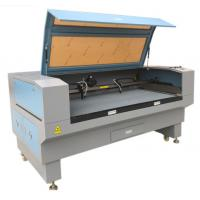 CCD Camera CO2 Laser Engraver Cutter , Laser Engraving Equipment