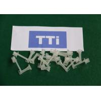 China Precision Injection Molding For Precision Threaded tubes & Tranparent Parts wholesale