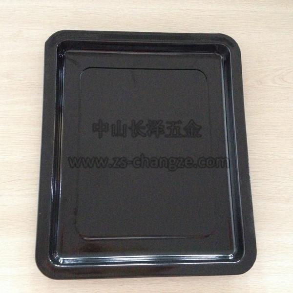 carbon steel enamel baking tray 20 liter of item 100903832. Black Bedroom Furniture Sets. Home Design Ideas