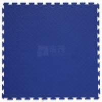Quality 3W Foshan GYM Plastic PVC Interlocking Flooring Mat for sale