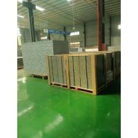 Quality Customized Size PVDF Aluminum Honeycomb Sheet With Good Moisture Resistance for sale