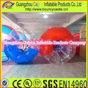China Wholesale Bubble Bumper Ball Games wholesale