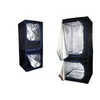 Waterproof Hydroponics Twin Grow Tents Homebox Grow Tent For Plant Indoor Growth
