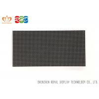 China Wide Range Stage Video Screens , Led Display Panel 1/8 Scanning 4mm Pixel Pitch on sale
