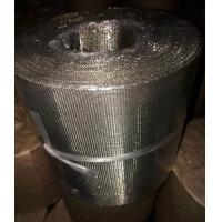 China Stainless Steel Mesh Strip With Material SS302, 304, 304L, 316, 316L , 430, 309, 310S. wholesale