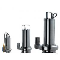 Buy cheap Stainless Steel Submerged Pumps from wholesalers