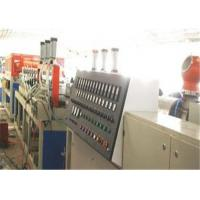 China Recycled PE PP PVC WPC Board Production Line For Door / Furniture wholesale