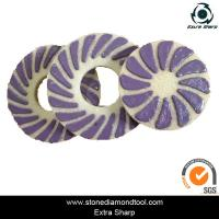 Wholesale Dry polishing pads (DMD008) from china suppliers