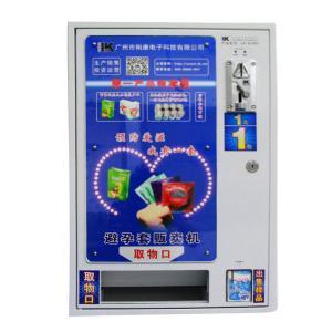 China LK-A1401 Tissue vending machine wholesale