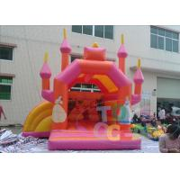 China Giant Inflatable Bouncer Combo wholesale