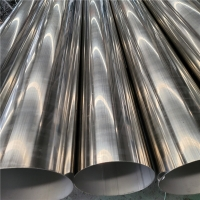 China Schedule 80 3 2 Inch 316 Stainless Steel Pipe NO.4 316 304 201 316l Stainless Steel Tube Suppliers wholesale