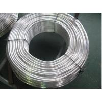 High Potential HP Extruded magnesium ribbon anode For Buries Structures