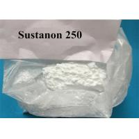 China Four Different Esters Fat Stripping Steroids / Sustanon 250 Steroids To Cut Fat wholesale