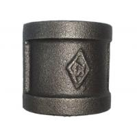 China Galvanized Malleable Iron Pipe Fittings Bushing BS thread,npt thread wholesale
