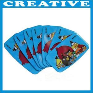 China crystal epoxy sticker wholesale
