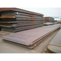 China ASTM A242 A588 Hot Rolled Corten Steel Plate Grade A / Grade B on sale