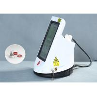 China White Nail Fungus Laser Machine Highly Effective Against Wide Spectrum Of Pathogens wholesale