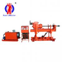 Buy cheap ZDY-2300,Factory direct sale portable drilling Rig for coal mine exploring from wholesalers